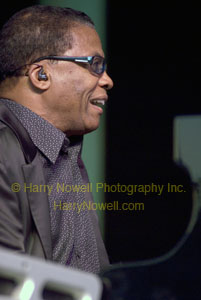 Herbie Hancock at Ottawa Jazz Fest