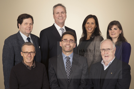 Executive Portrait - Ottawa