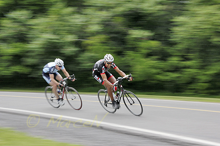 Bike Race Photo Safari - Ottawa