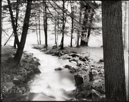 8x10 Large Format Photography