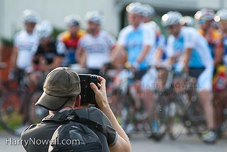 Ottawa Bike Race Photo Safari