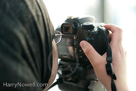 Creative Fundamentals Photography Workshop - Ottawa