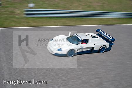 Ferrari Festival Photos - Calabogie race track