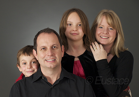 DIY Ottawa Family Portraits