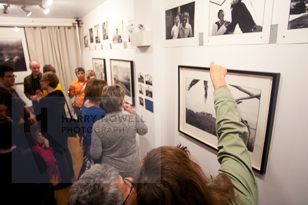 David Trattles photo exhibit