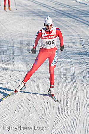 Sport Portrait