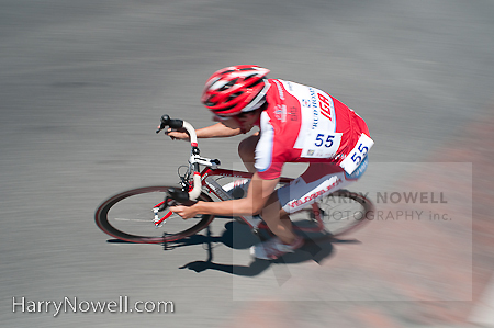 Italian Week Bike Race Photo