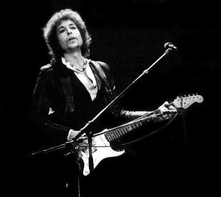Bob Dylan - June 8th @OttawaStudioWorks.com © John Rowlands