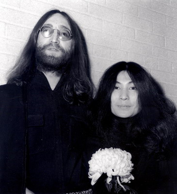 John & Yoko - June 8th @OttawaStudioWorks.com © John Rowlands