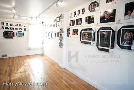 Ottawa Studio Works - photography studio and gallery
