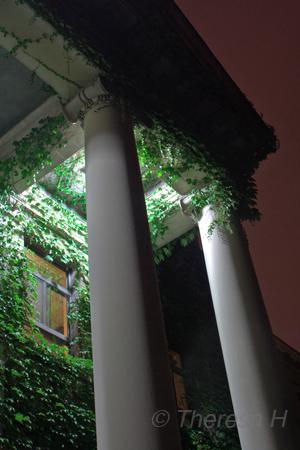 Ottawa Night Light Photo Course
