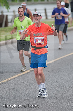 Ottawa Marathon Photo