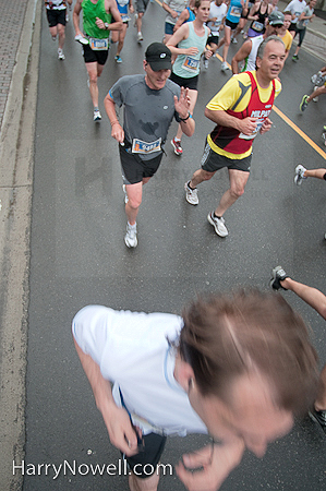 Ottawa Marathon 2011 photos