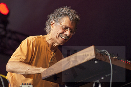 Jazz Festival Photo - Chick Corea