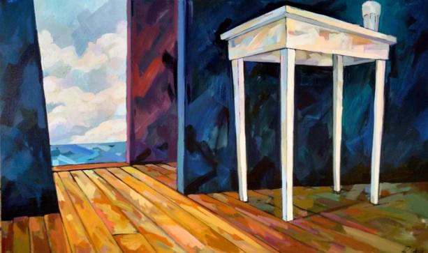 Painting class - Art Ottawa