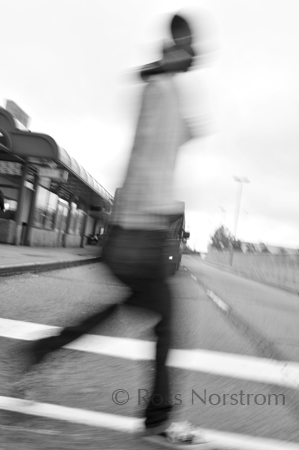 DavidTrattles Social Documentary Photography Workshop - HarryNowell.com