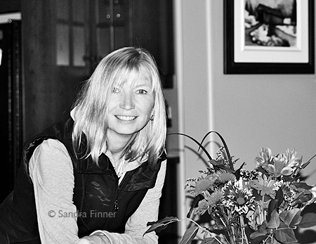 Sandra Finner Pro Photography Program