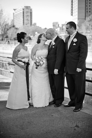 student success! - Sandra Finner Wedding Photography