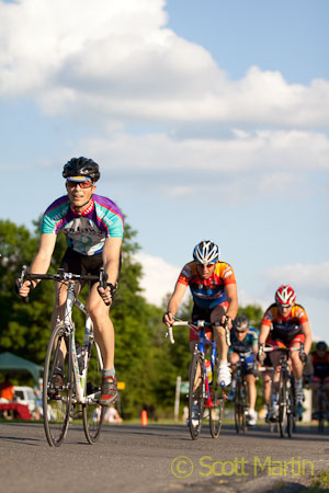 bike race photo