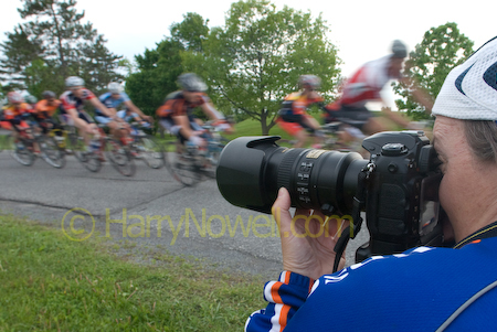 Ottawa Bike Race Photo Safari