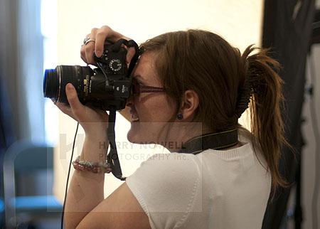 Intro to Studio Photo Workshop