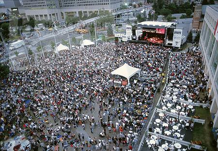 Ottawa Music Festival