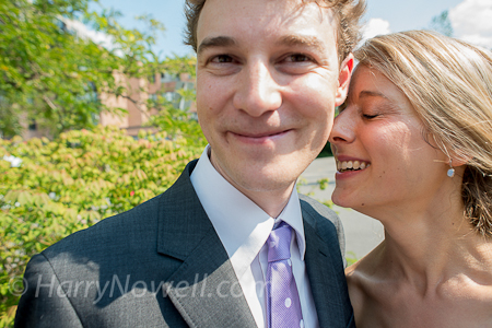 Ottawa Wedding Photography - documentary style