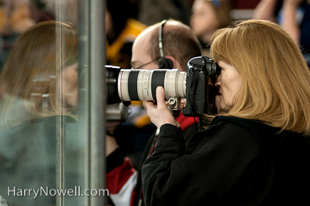 Ottawa Hockey Photo Class