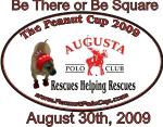 Peanut Cup Polo