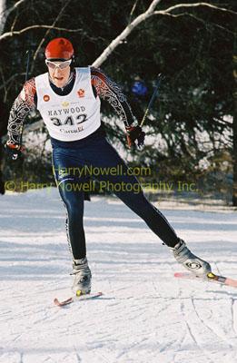xc ski race - XCOttawa.com