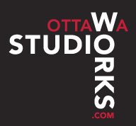 Ottawa Studio Works photography studio