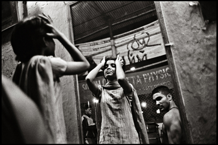 Documentary Photographer David Trattles