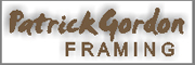 Patrick Gordon Framing - Ottawa 