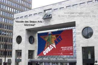 Musée des beaux Arts - Montreal