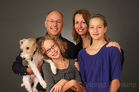 Ottawa family portraits