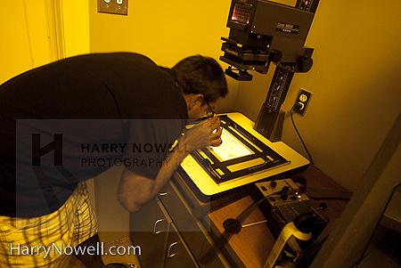 Ottawa Film Photography Course