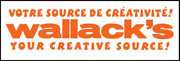 Wallacks art supplies