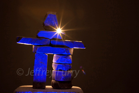 Online Photo Challenge - Simple Studio Lighting - © Jeffrey Furry