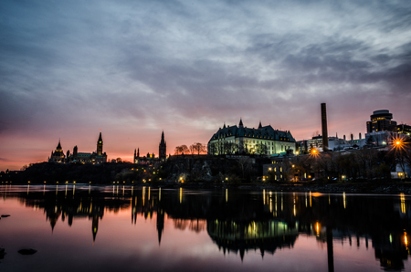 Ottawa Photo Contest
