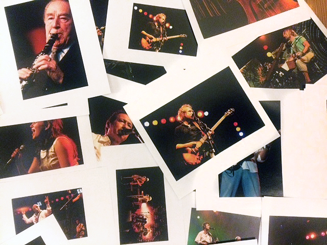 Music photos