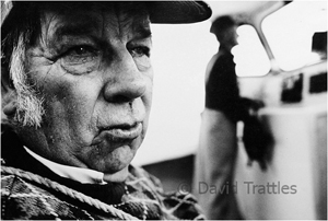 David Trattles social documentary work