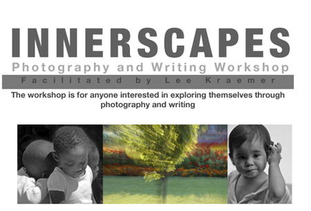 Innerscapes Photo Workshop with Lee Kraemer