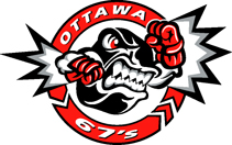 Ottawa 67s hockey photography